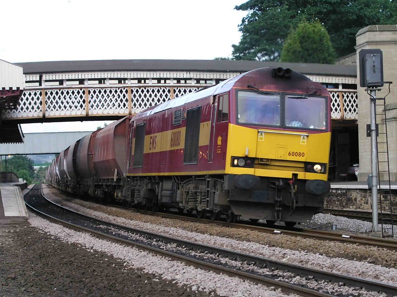 60080 - Dewsbury - 20/06/2003