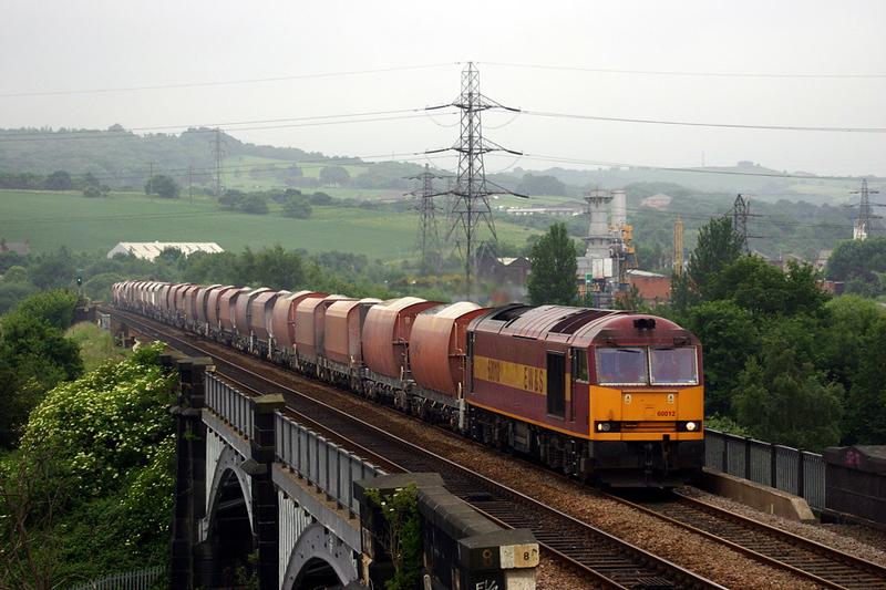 60012 - Ravensthorpe 07/06/2004