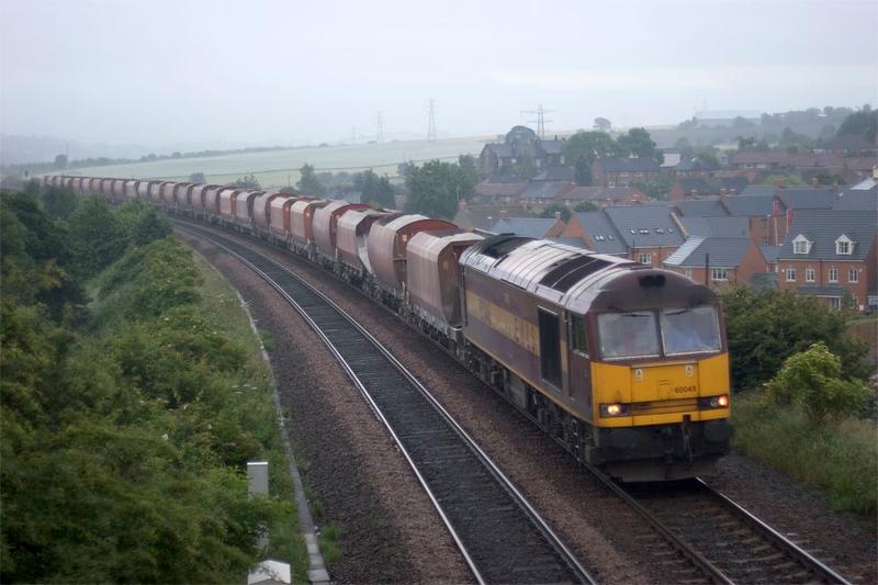 60049 - Cottingley 02/07/05
