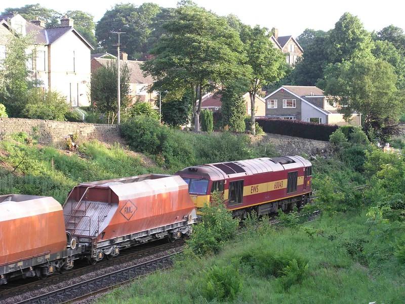 60043 - Batley - 09/06/03