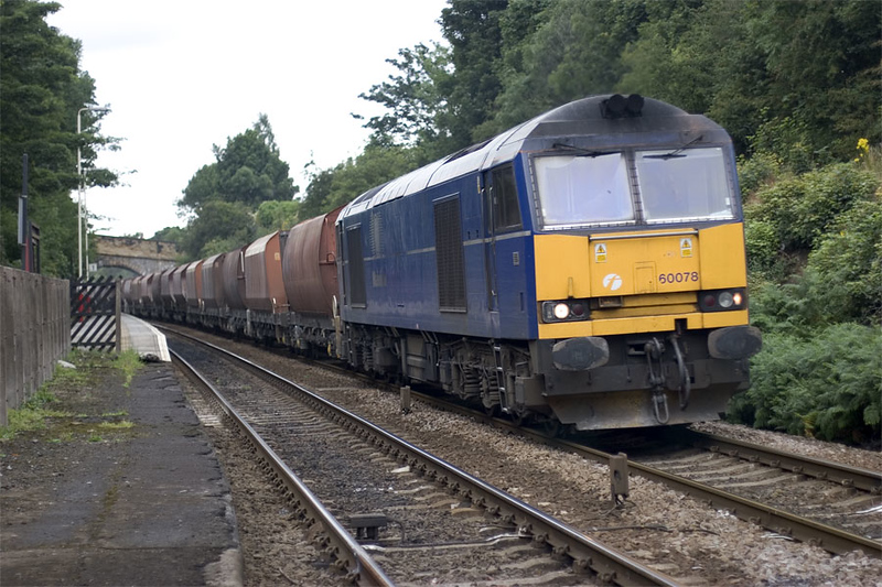 60078- Woodlesford - 25/07/2005