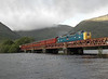 55022 - Loch Awe - 14/09/2011