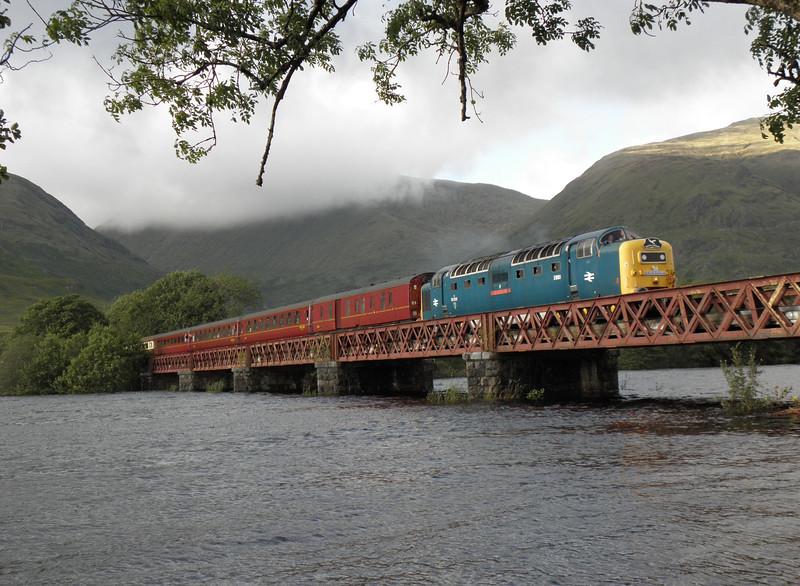 55022 - Loch Awe - 14/9/2011