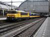 1758 at Amsterdam CS on 28th November 2002
