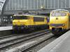 1781 at Amsterdam CS on 28th November 2002