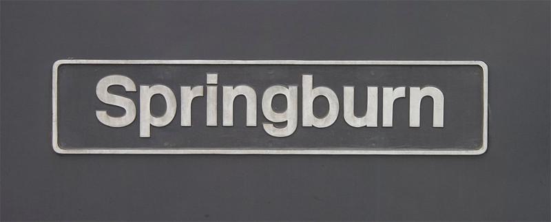 Springburn - 47826 16/11/2003