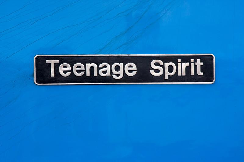 Teenage Spirit - 60074 - 26/07/2008