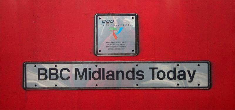BBC Midlands Today - 90001 - 16/11/2003