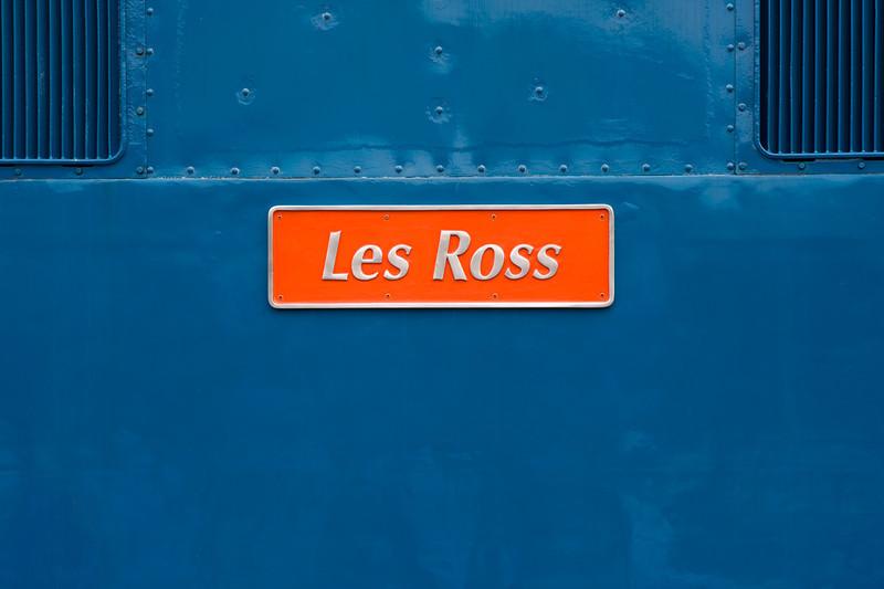Les Ross - 86259