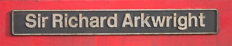 Sir \Richard Arkwright - 87026
