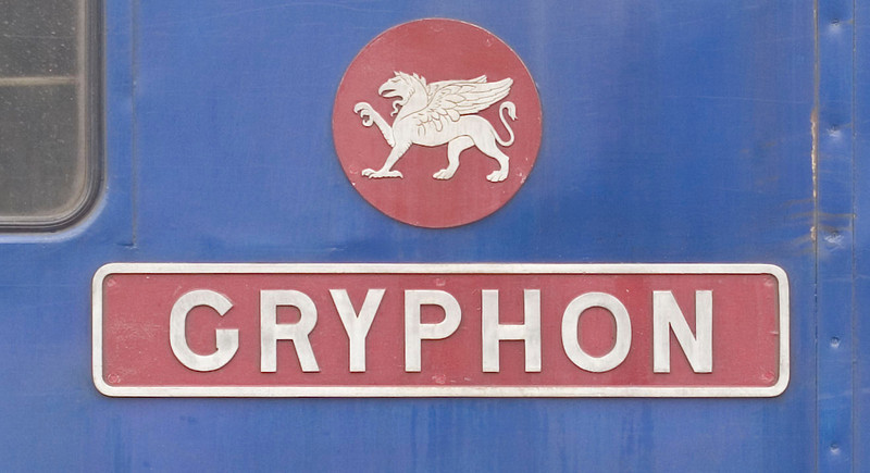 Gryphon - 31190