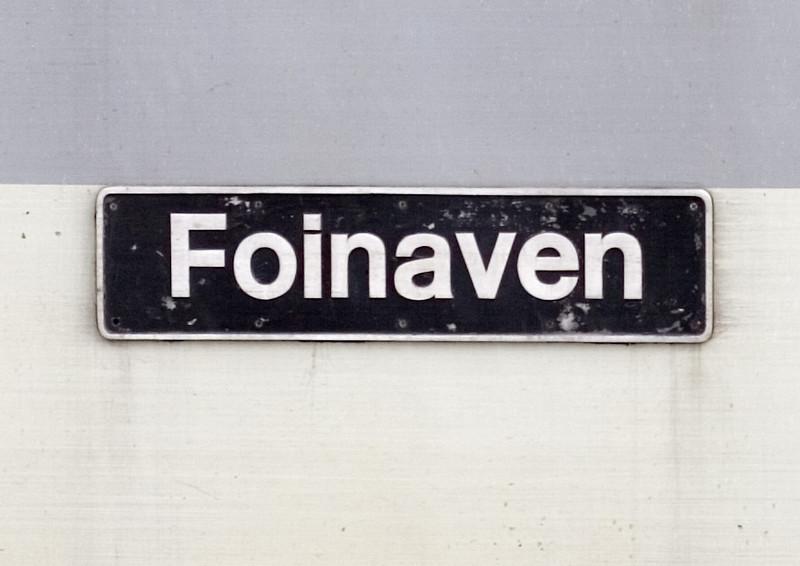 Foinaven - 60079 - 27/09/2005