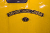 Driver Dave Green - 31602 19/12/2007