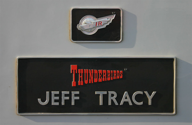 Jeff Tracey - 57306 - 26/10/2003