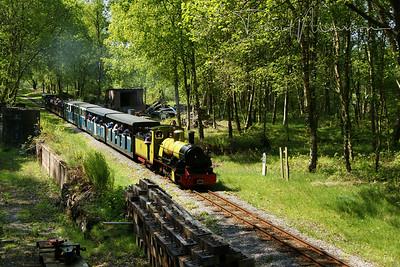 Trains 009