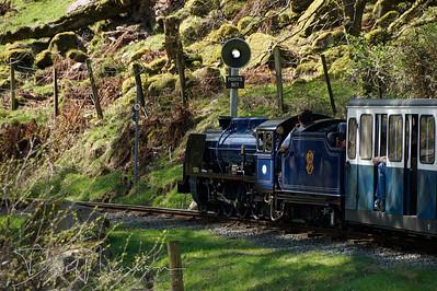 Trains 011