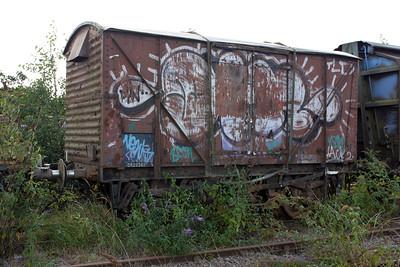 042236 Peterborough Yard 14/08/11