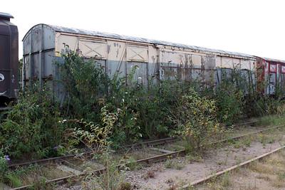 B786951 Peterborough Yard 14/08/11