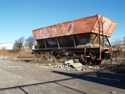 HEA 360998 Llandudno Coal Yard 07/03/10.