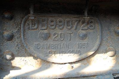 Work Plate DB990728 16/02/13.