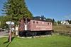 Former Pennsylvania RR  Type N5c caboose