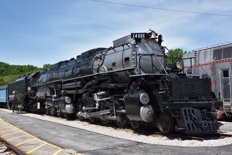 Big Boy  X4006