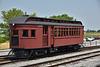 Railcar No.10