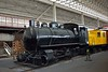 H K Porter 0-4-0 fireless loco built around 1943<br /> <br /> Virginia Museum of Transportation <br /> Roanoke. VA<br /> <br /> 14 May 2015