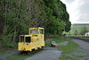Atlas Powder Co. No.20 Brookville BCL 8 ton shunter<br /> <br /> Tamaqua. PA.<br /> 9  May 2015