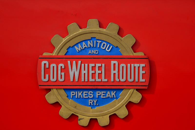 Manitou and Pikes Peak Railway