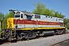 Delaware Lackawanna C-425 No.2452<br /> <br /> Steamtown. Scranton. PA.<br /> 10  May 2015
