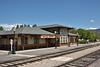 Heber City Depot