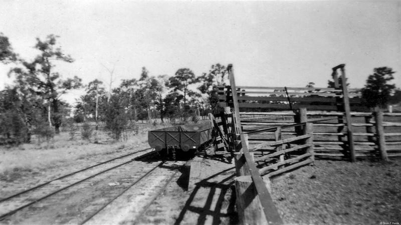 Railway and associated