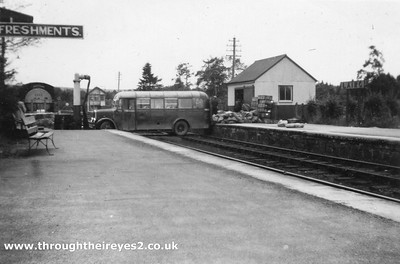 Stations and Signal boxes