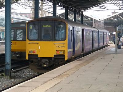 Unit 150144 130124 Chester
