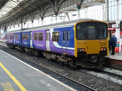 Unit 150141 140302 Preston