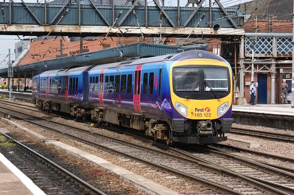 Unit 185122 090707 Doncaster [jg]