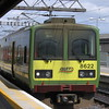 Iarnrod Eireann 8622 Connolly Stn Dublin Jun 05