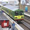 Iarnrod Eireann 8603 Dun Laoghaire Jun 05