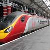 Virgin Trains 390107 Liverpool Lime Street Station Sep 17