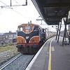 Iarnrod Eireann 084 Dublin Connolly Stn Jul 97