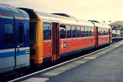 142010 at Blackpool North on the 18th September 1994