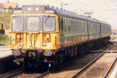 312706 at Mistley on the 15th June 1986