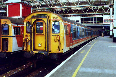 1563 in London Waterloo