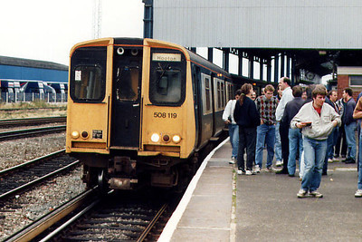 508119 at Chester on the 18th September 1994
