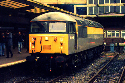 56049 at Preston on the 18th September 1994