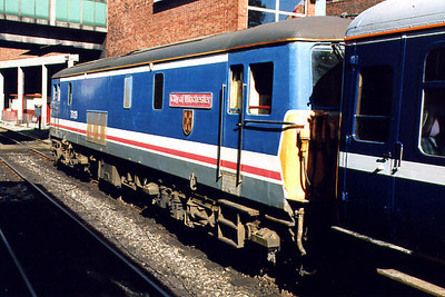 73129 at Bury Bolton Street on the 10th September 1999