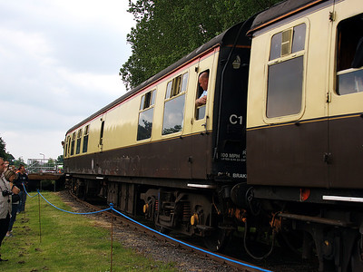 1863 at Long Marston on the 7th June 2008