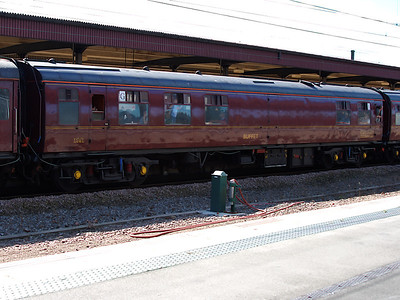 1861 at York on the 1st September 2007