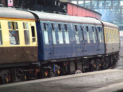1683 at London Paddington on the 9th June 2007